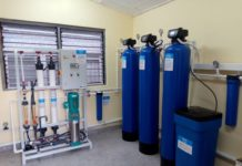 Health Dialysis Unit