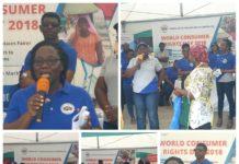 National Communications Authority, Nana Defie Badu,