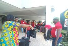 Commonwealth Ghana