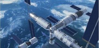 China to launch space station's core module around 2020: industry insider
