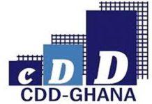 CDD Ghana