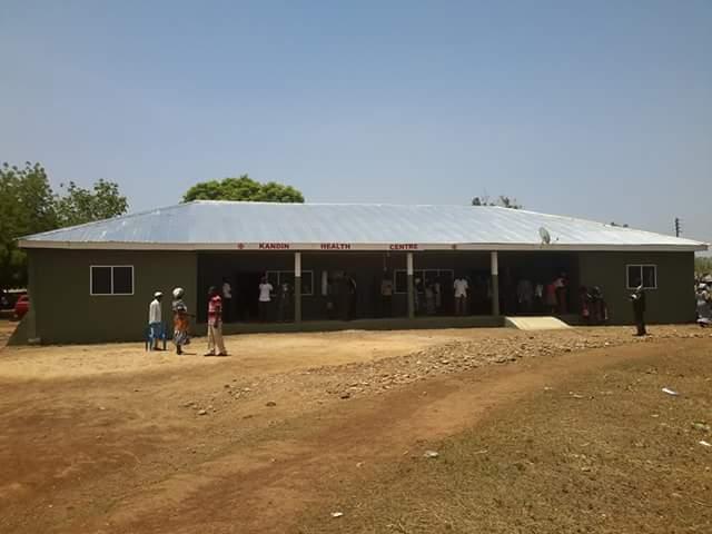 Kandin Health Center