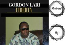 Gordon Lari