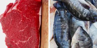 MEAT vs FISH