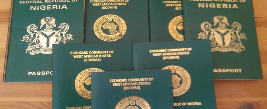 Ghana's Passport applications must follow reformed procedures