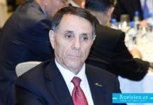 Novruz Mammadov becomes Azerbaijan's new PM