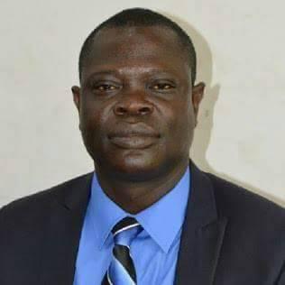 Mr Owusu Yeboah