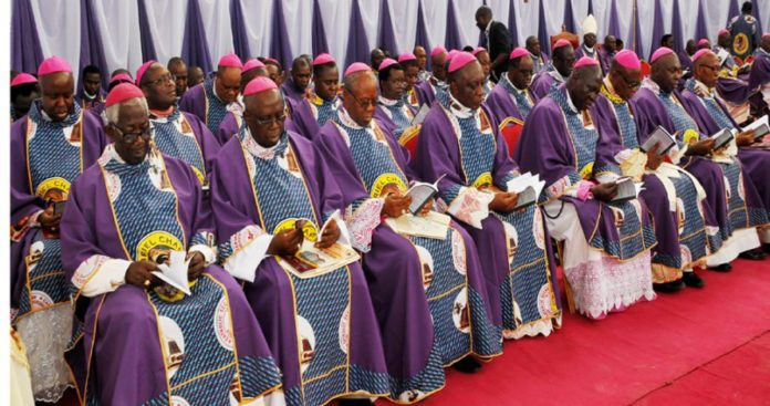 Catholic Bishops Conference of Nigeria