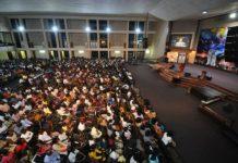 International Central Gospel Church (ICGC)