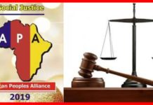 APA Justice