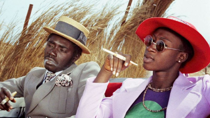 African films