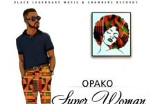 Young Opako to Drop
