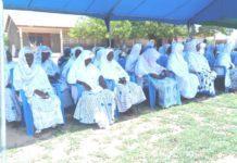 Federation of Muslim Women Association of Ghana (FOMWAG)