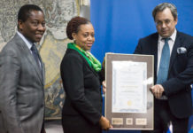 International Certificates of Particular Tourist Attractions