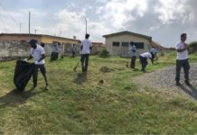 Tema Clean Exercise