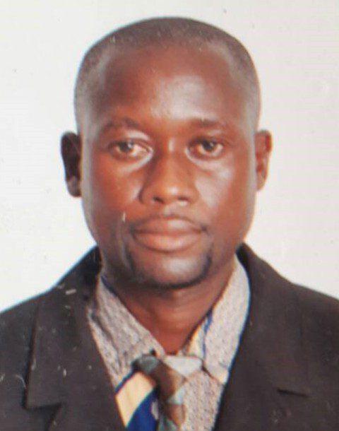 Mr Pius Agyemang