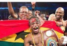 gba boxing champ