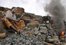 The harsh realities in Liberia