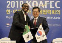African Development Bank and Korea
