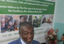 Dr. Anthony Nsiah Asare
