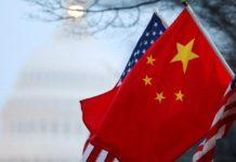 China-U.S.