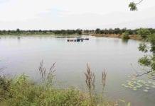 The Tampion Dam