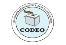 Coalition of Domestic Election Observers (CODEO)