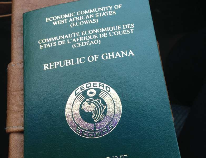 Passport Forms Now Free And Available Online