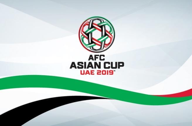 2019 Asian Cup