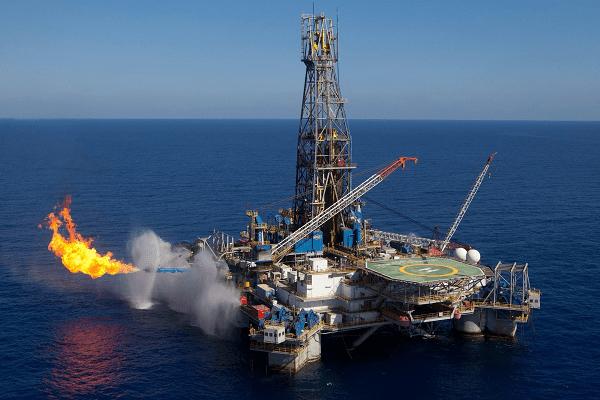Five-hundred fifty million barrels of oil discovered off Ghana coast