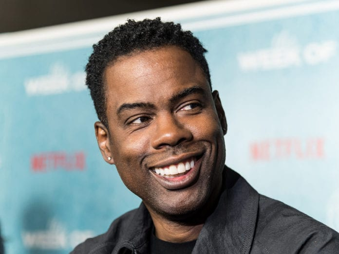 Chris Rock's 1996 HBO special helped him become a major star. Gilbert Carrasquillo/FilmMagic
