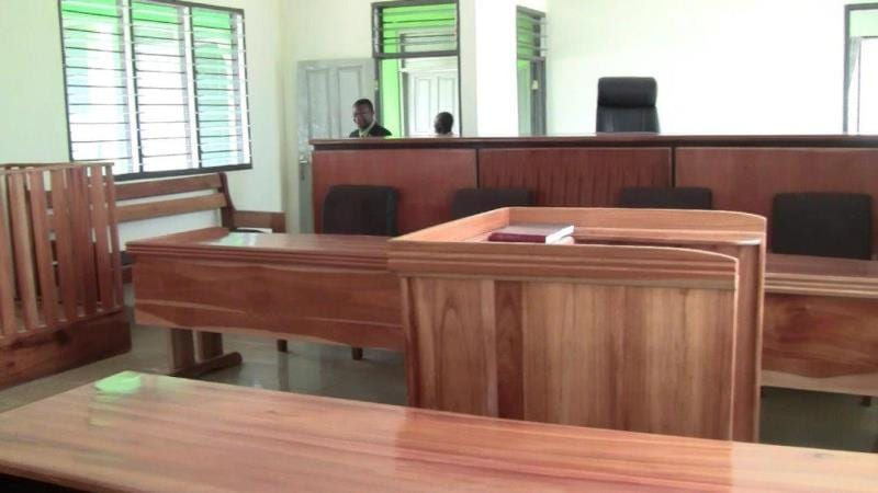 Chief of Klagon and six others granted bail