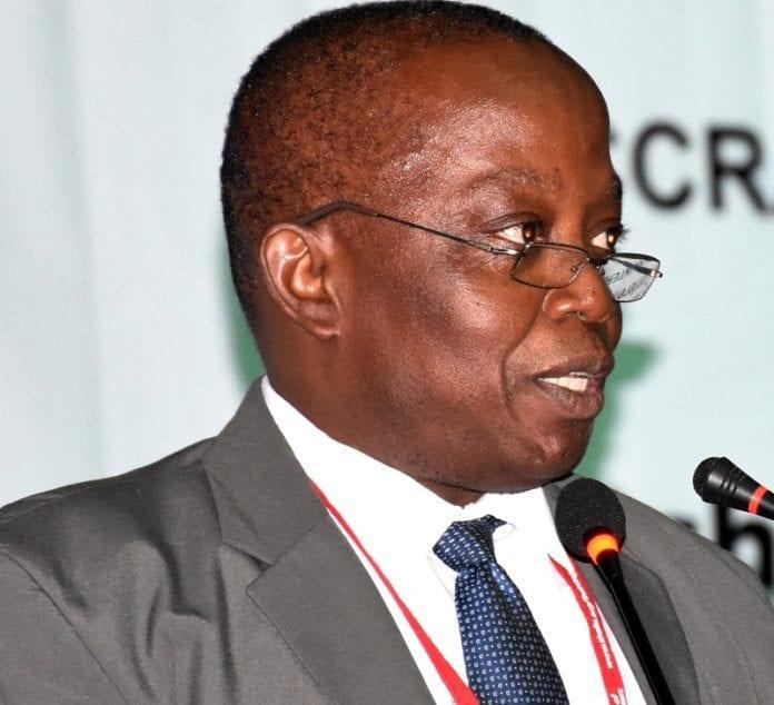 Mr. Daniel Domlevo Auditor General of Ghana