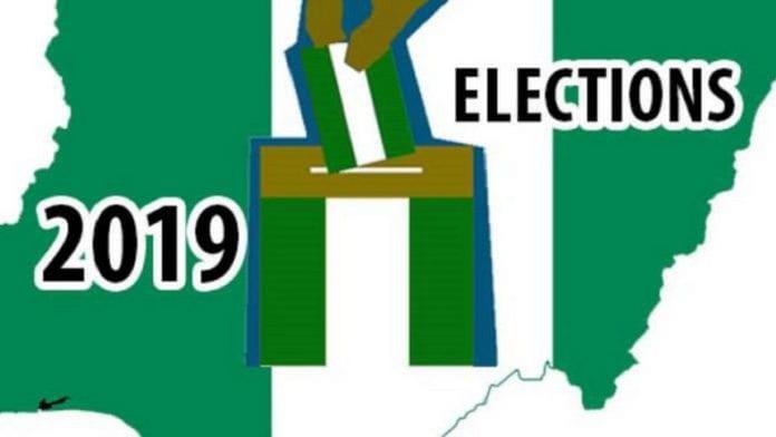 Nigerians 2019 General Elections