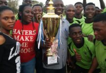 Nsawam Police Cup
