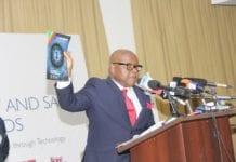 Prof Aaron Mike Oquaye