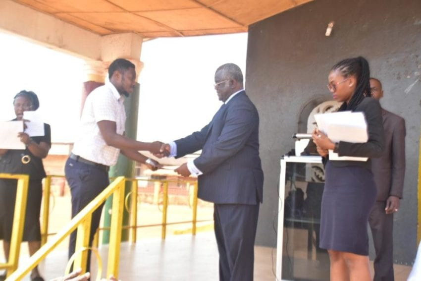 Commissioner of oaths ghana Commissioner For