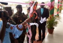 Southern Command commissions Mayfair, Eastern Gate Block projects