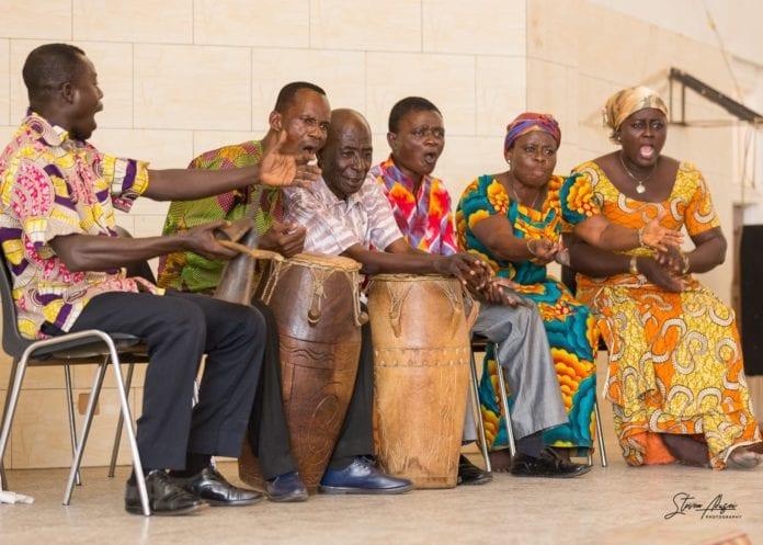 Ghanaian Folklore