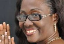 Mrs. Josephine Tandoh Asante