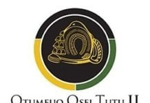 otumfuo osei tutu charity foundation logo