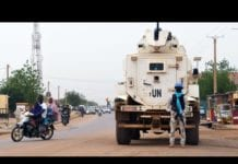 Mali Terror Attacks