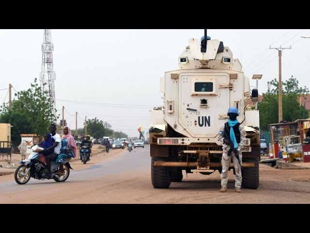 Five Peacekeepers Reported Dead in Mali After Attack