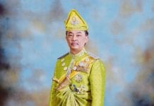 The installation of Sultan Abdullah Ibni Sultan Ahmad Shah puts him in line to become the next Malaysian constitutional ruler under the rotation system practised by the nine Malay royal houses.PHOTO: NSTP ONLINE