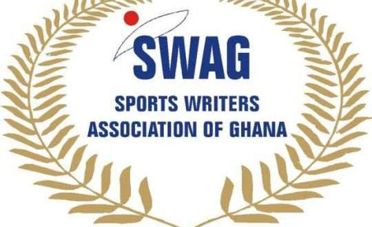 Sports Writers Association of Ghana (SWAG)
