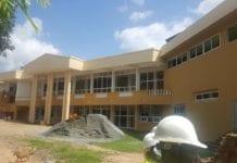 Koforidua Centre for National Culture (CNC)