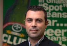 Mr Shaun Raposo