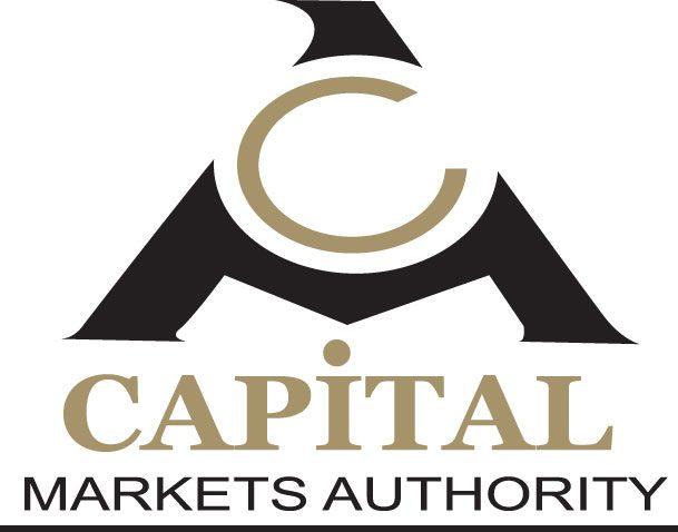 Capital Markets Authority (CMA)