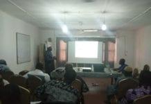 NGO Workshop