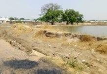 Bole Dam